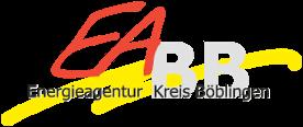 Logo der Energieagentur Kreis Böblingen