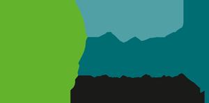 ProRetro Logo with claim in English